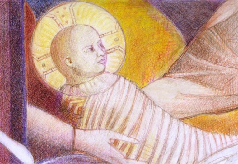Gesù Bambino   (O Bombinai)