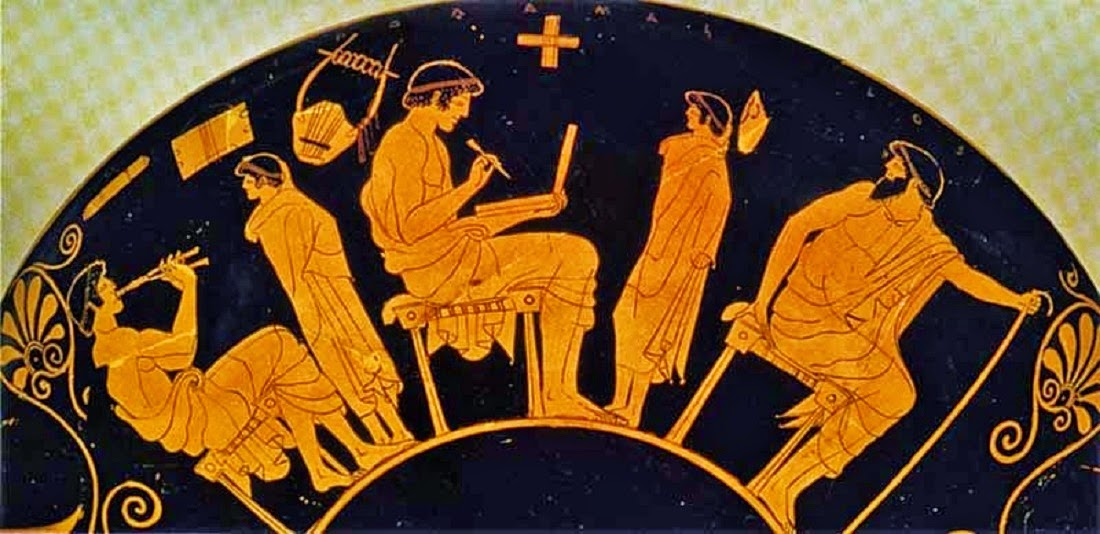 Il griko: una testimonianza