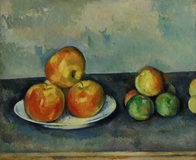 Le mele   (A mila)