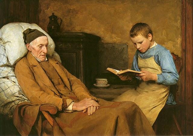 Il nonno   (O pappo)