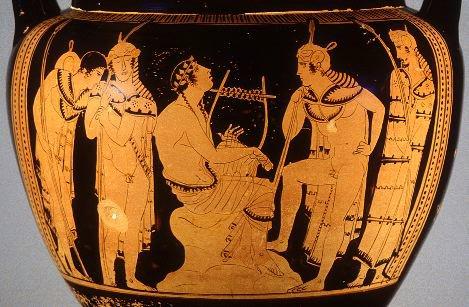 L'origine del griko e lo spazio linguistico italoromanzo. Un secolo di dibattiti