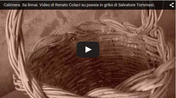 Sa' linnai – Video di Renato Colaci
