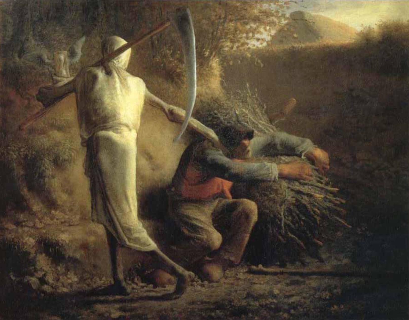 Fiaba 49 – La morte per madrina   (O kunto mo' tànato)