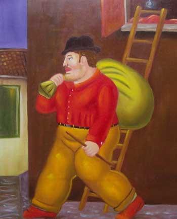Fiaba 102 – Il ladro premiato   (O kunto mu' magu)
