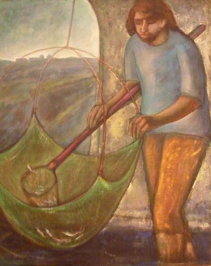 Fiaba 28 – Il figlio del pescivendolo  (O kunto tu pescivìndulu)