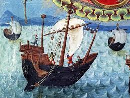 Fiaba 107 – Il mercante e il morto   (O kunto mi kiatera tu Gran Turkiu)