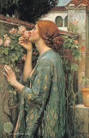 Fiaba 54 – Rosa nata da rosa   (O kunto min aderfì)