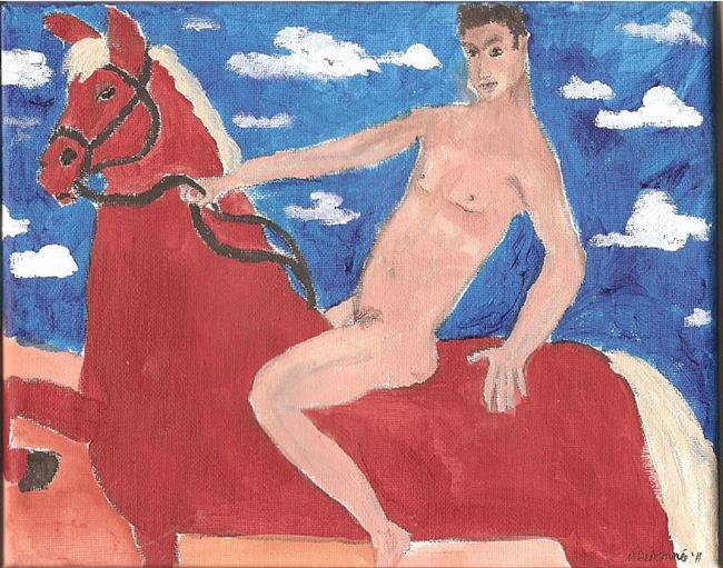 Fiaba 74 – Il cavallo consigliere   (O  kunto ti' sella ce is allakai)