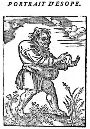 Fiaba 96 – Aneddoti di Esopo   (O kunto mo' Sopo)