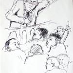 """""""Sono il vostro Luigi""""   (""""Ime o Loìcissa"""")  –  Comizio del 1951"""