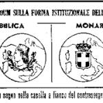 """""""Scegliamo"""" (""""Jaddhèome"""") – Comizio del 1946"""