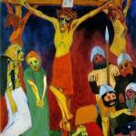 Il lamento di Cristo   (O lamento tu Kristù)