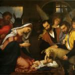 Il Natale   (U Kristù)