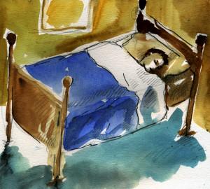 dentro il letto 6u