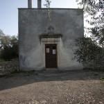 La cappella di san Vito    (E kappeddha tu ja Vitu)