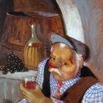 Logica di ubriaco (Logikì atse metimeno)