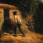 Il povero contadino (O attechò chorikòs)